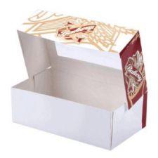 Baskılı Kuru Pasta Kutusu